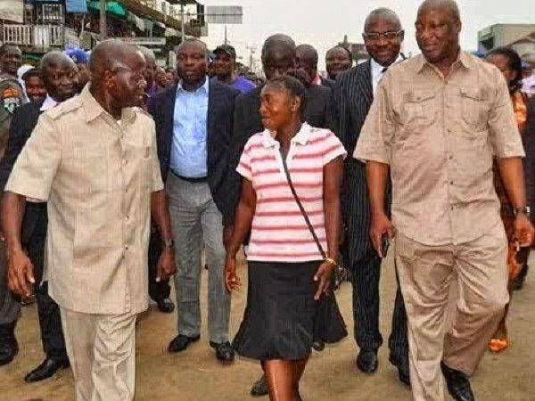 As PDP walks its way to national reckoning:Edo chooses Philanthropy route