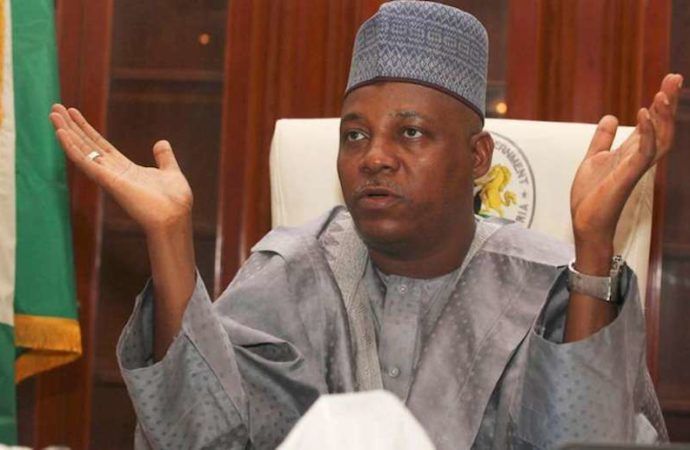 Pay Workers' Outstanding Entitlements, Borno NLC Tells Shettima