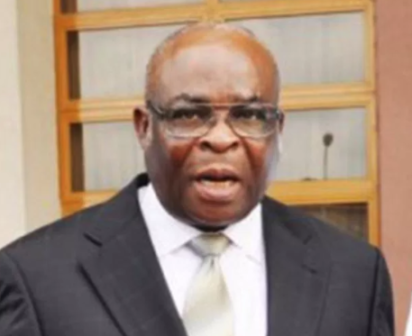 EFCC traces lawyer's 'car gift' to Onnoghen