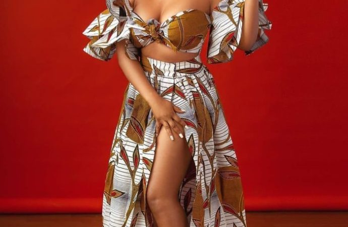 Yemi Alade Celebrates Her 30th Birthday With Stunning Photos (Drop Your Well Wishes)