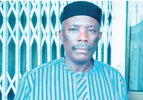 AVM Ajobena blasts APC chieftains for doctoring his interview