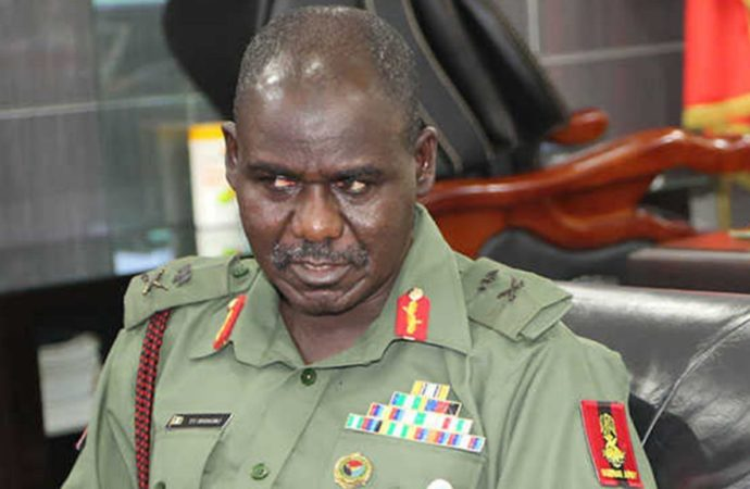 NEWSNigeria elections: Why Army should be probed – PDP
