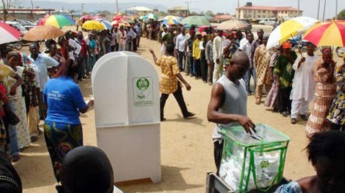 Nigeria Elections: WACOL releases report on South-east (SEE DETAILS)