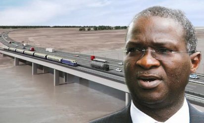 Fashola ready to implement national infrastructure maintenance programme