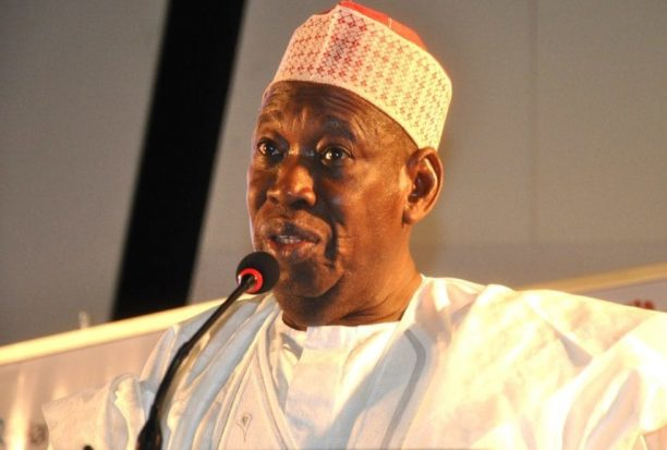 BREAKING NEWS: Kano now has 4 additional emirates as Ganduje signs bill into law