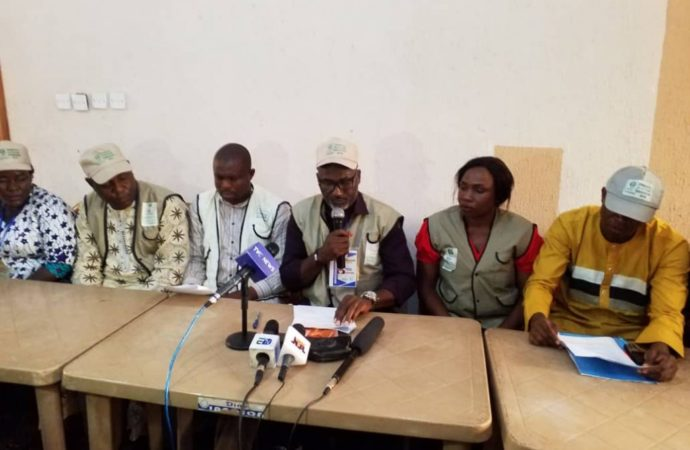 Enugu Election Observers call on Int'l community, FG, Human Rights, others, to investigate attack on colleagues