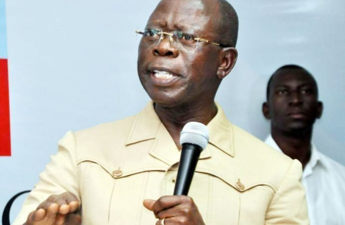 Group cautions Oshiomole against dictatorial actions