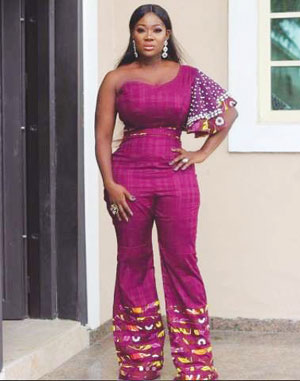 I have never gone under the knife for body enhancement — Mercy Johnson