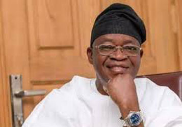 Am still in charge – Oyetola