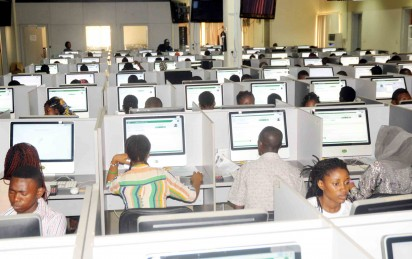 The JAMB against exam malpractices