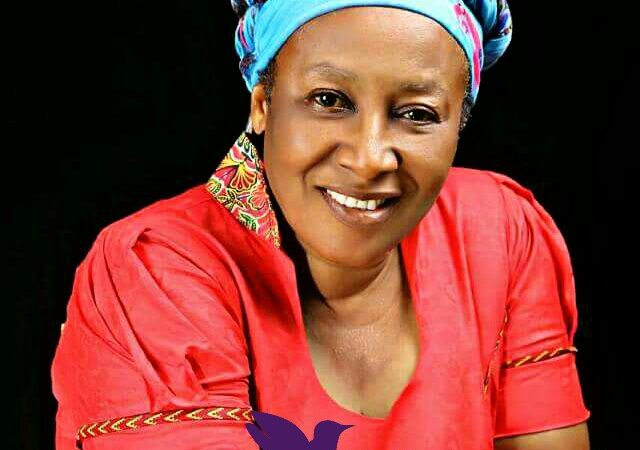 I regret not being allowed to marry the man of my choice – Patience Ozokwor