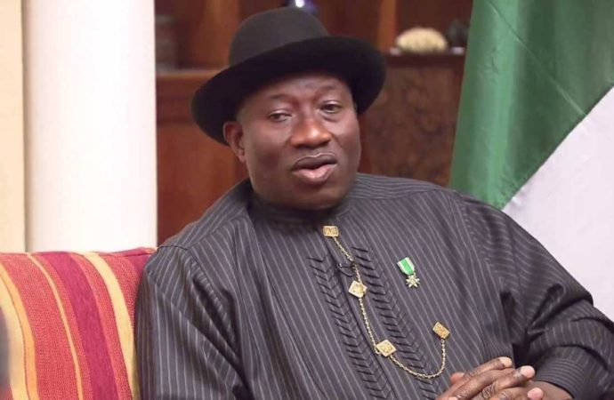 Jonathan to lead Observer mission to South African elections