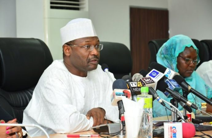 INEC Reveals What Will Happen In Rivers And Bauchi After Elections
