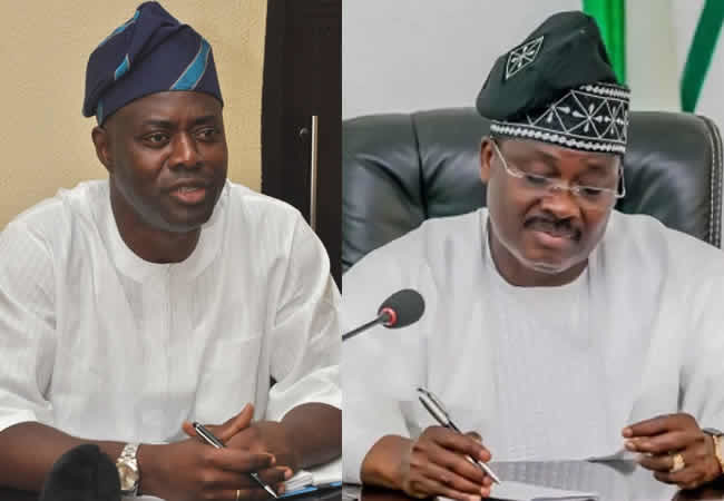 I respect Ajimobi, but I'm concerned about financial health of Oyo State —Makinde