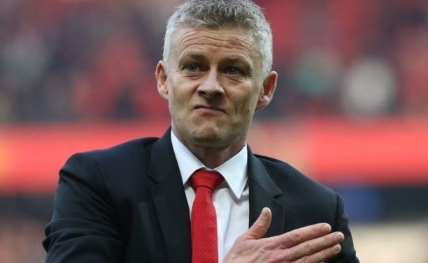 Breaking: Man United appoint Solskjaer as permanent manager
