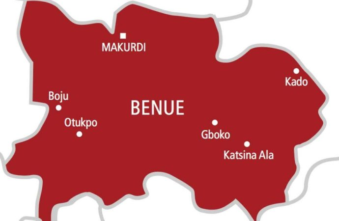 Benue guber rerun: Youth group raises alarm over plan to relocate collation centre to military base