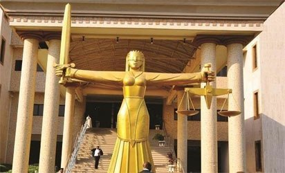 Appeal Court dismisses Omo-Agege's suit seeking to appeal judgement annulling his Candidacy