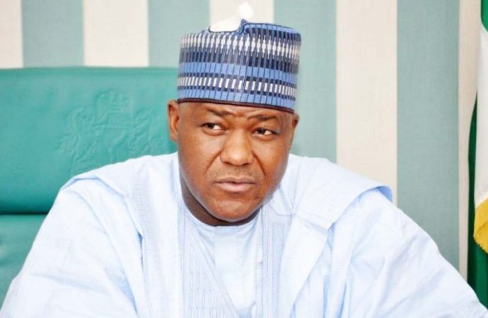 Dogara Alleges Plot to Implicate Him in Criminal Conspiracy