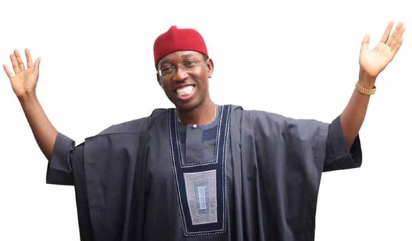 Okowa's victory is ordained by Allah— Delta Muslims