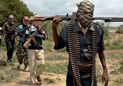 5 oil workers abducted in Rivers