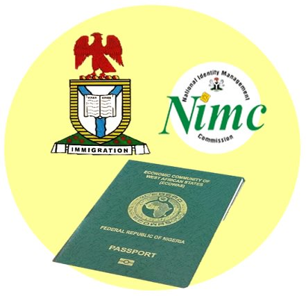 NIMC, NIS begin enforcement of the National Identification Number on new e-passport