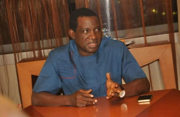 What I discussed with President Buhari behind closed-doors – Gov Lalong