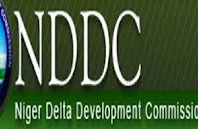 NDDC training programme excites physically challenge persons