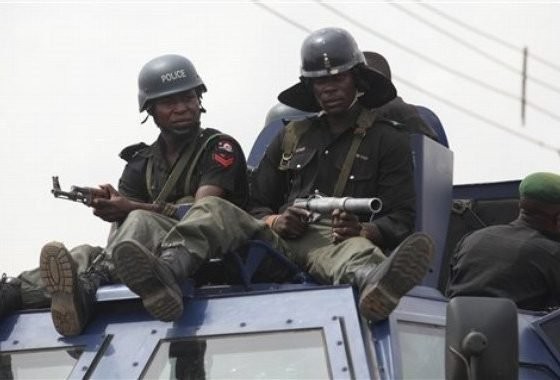 Two killed as police, suspected robbers exchange bullets in Delta