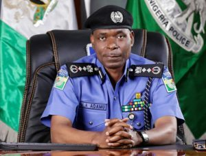 IGP orders investigation on Gombe Easter accident