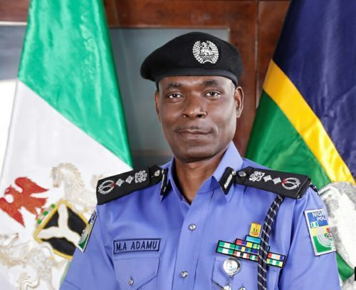 IGP warns against fake news as FG takes over mining fields