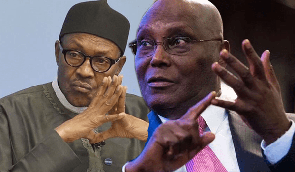 N40m suit against Atiku: Buhari Campaign Organization unknown to law – court