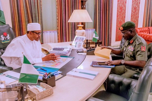 Insecurity : Buhari launches offensive; orders ruthless action