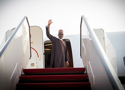 Buhari can rule Nigeria from anywhere in the World – Presidency