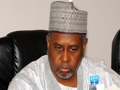 Court orders DSS to produce Dasuki