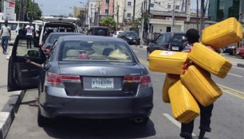 Fuel : Edo govt, oil marketers warn residents against panic buying