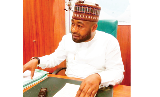 I will step down if APC zones speakership to South East – Hon. Bago