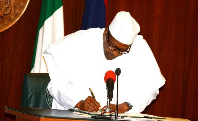New Minimum Wage: I Expect More Commitments From Workers, Says President Buhari