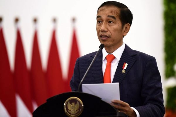 Indonesia To Relocate Capital