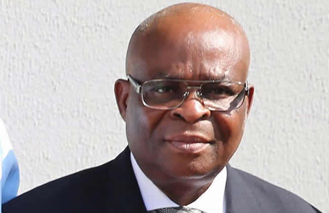 CCT delivers judgment in Onnoghen's trial Thursday