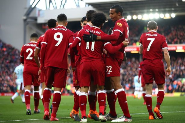 Champions League: Liverpool releases strong squad against Porto [Full list]