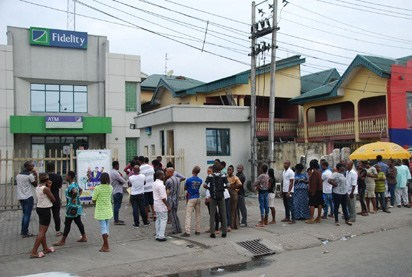 Fidelity Bank grows profits by 30.6% to N25bn