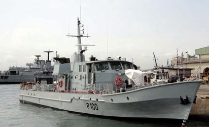 Nigerian Navy and challenge of tackling insecurity in the Gulf of Guinea