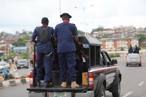 NSCDC speaks on killing of its operative by colleague in Lagos