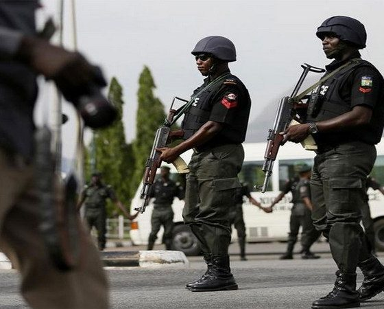 We took N5m ransom to free Lagos Fire director, suspects confess