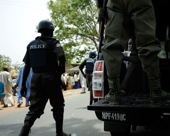 Police arrests nine suspected murderers, two cultists in Cross River