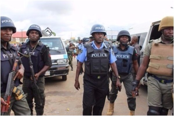 Police confirm five killed dead in Rivers