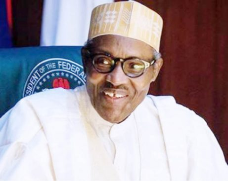 Breaking: Buhari back in Abuja after private visit to London