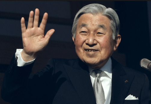 From Heisei to Reiwa: how Japan changed under Emperor Akihito