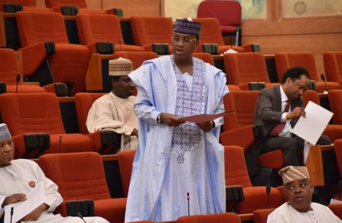 Kano Assembly okays life pension, foreign trips for Speaker, deputy