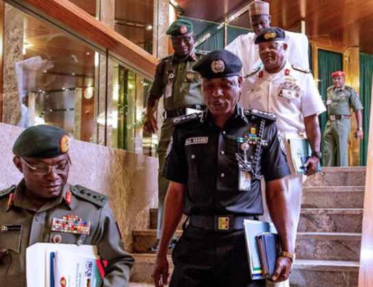 Widespread insecurity: Military, police, others plan special joint squads to stop killings, kidnappings